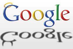 Do no evil says Google